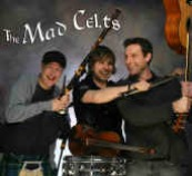 The Mad Celts
